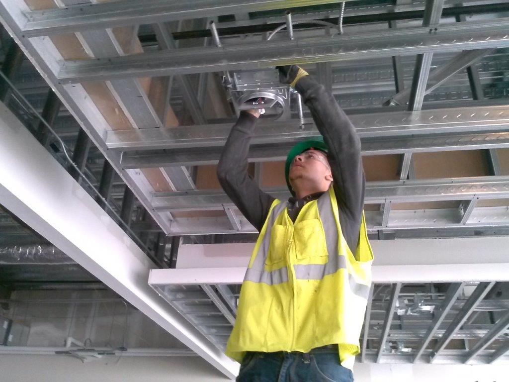 Electrical Repairs in Arlington, Burleson, Dallas, Fort Worth, and Grand Prairie, TX
