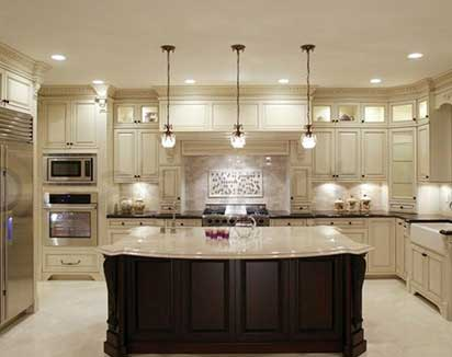 LED Recessed Lighting in Dallas, and Fort Worth, TX